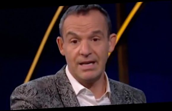 Martin Lewis 'left shaken' from vile racist abuse after Twitter poll backlash
