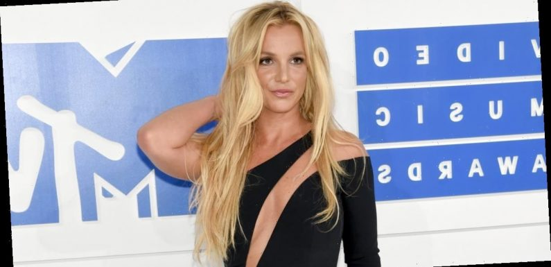 Judge Rules that Britney Spears's Dad No Longer Has Sole Control Over Her Conservatorship