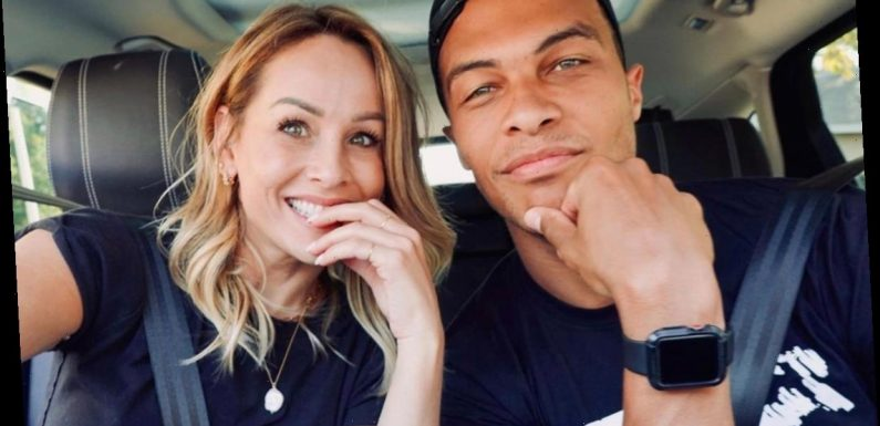 Bachelorette star Dale Moss' 'fling' Eleonora Srugo slams him after he gets back together with ex-fiancee Clare Crawley