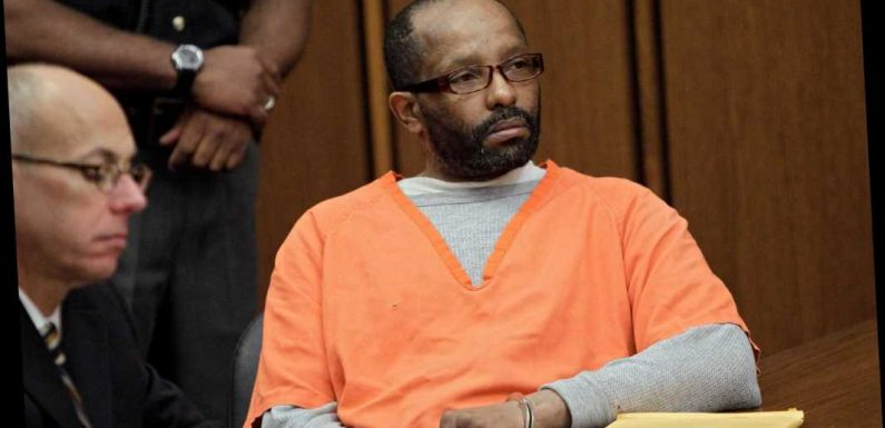 'Cleveland strangler' Anthony Sowell dies in prison