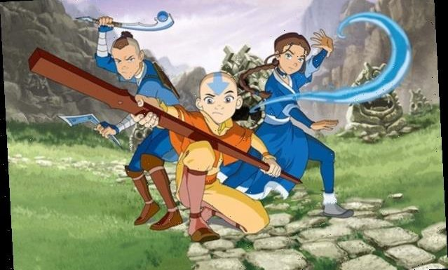 'Avatar: The Last Airbender' Movie From Original Creators Coming to Nick