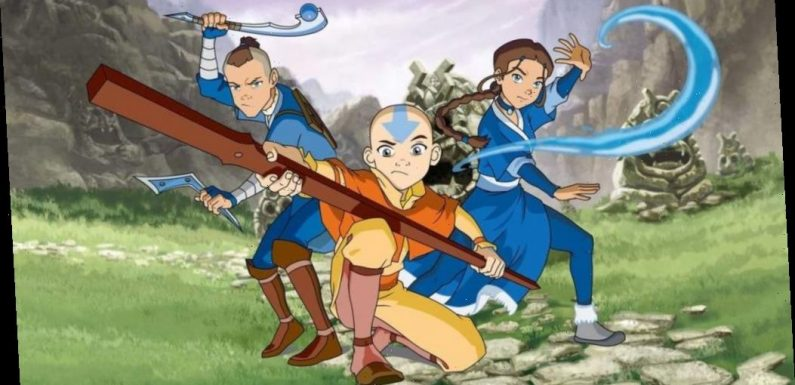 'Avatar: The Last Airbender' Franchise To Expand With Launch Of Nickelodeon's Avatar Studios, Animated Theatrical Film In The Works
