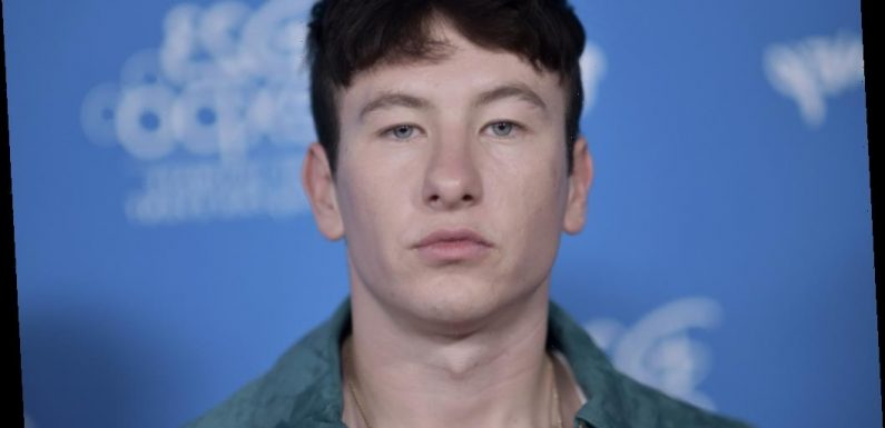 'Eternals' Star Barry Keoghan To Lead Thriller 'Sapphire' For 'Small Axe' Producer Emu, Bankside Launches Sales — EFM