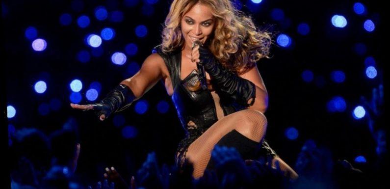 When Did Beyoncé Perform at the Super Bowl?