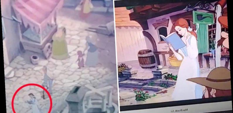 Disney superfan reveals the Pixar Easter eggs you definitely missed – including Belle's cameo in Hunchback of Notre Dame