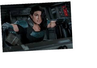 The Mandalorian Expected to Recast Cara Dune 'Down the Road' in Wake of Gina Carano's Firing (Report)
