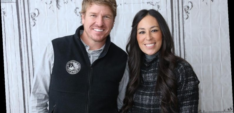 'Fixer Upper' Star Joanna Gaines Called Her Farmhouse Renovation 'An Actual Nightmare Situation'