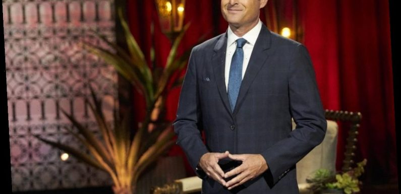 'The Bachelor': A Fan Had a Genius Idea About Who Could Replace Chris Harrison