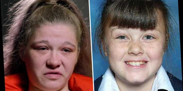 Shannon Matthews' distraught best pal relives moment she feared schoolgirl was dead after abduction
