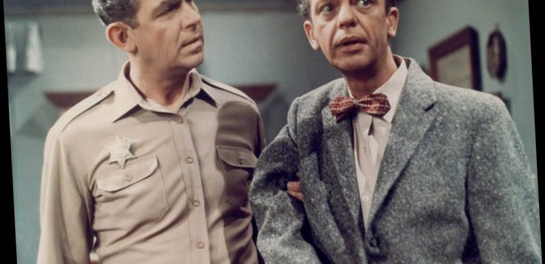 Is 'The Andy Griffith Show' on Any Streaming Services In 2021?
