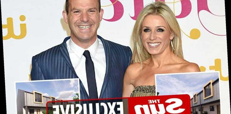Martin Lewis sitting on £12.5m property empire after he gives away £20m to charity