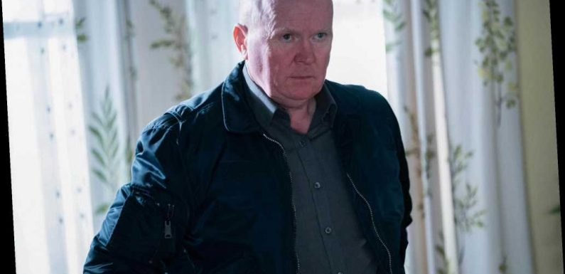 EastEnders spoilers: Kat Slater warns Sharon Watts off reuniting with ex Phil Mitchell