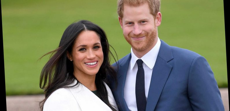 Meghan Markle & Prince Harry's Oprah interview: Bidding war in Britain with ITV 'front-runner' as 'BBC & Netflix OUT'