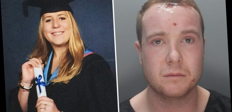 Plenty of Fish killer who murdered teacher & sexually assaulted her dies after throat slashed in 'Monster Mansion' cell