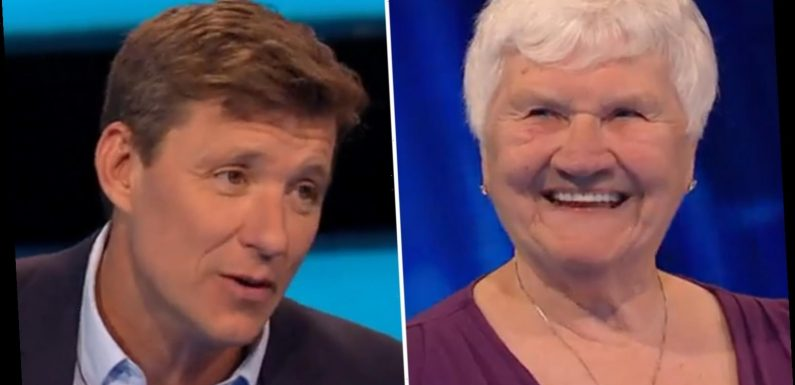 Ben Shephard gobsmacked as Tipping Point contestant gets simple digital clock question seriously wrong