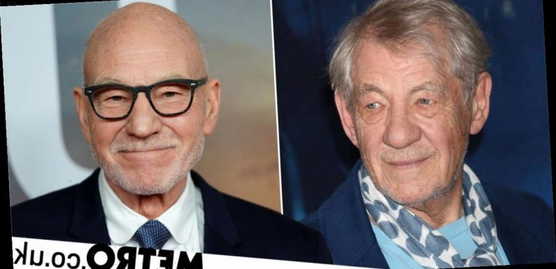 Sir Ian McKellen and more ask Boris Johnson to secure visa-free travel for arts