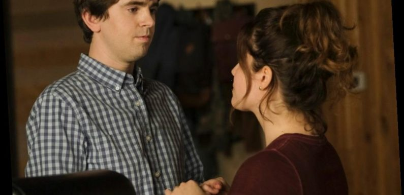 'The Good Doctor': Shaun and Lea's Relationship Might Die Because of 3 Major Issues