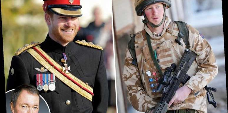 Prince Harry should be allowed to keep his military titles – he has earned them