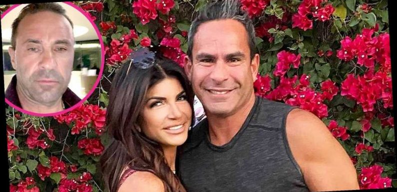Teresa Giudice and New BF Luis Are 'Taking Their Time' After Joe Split