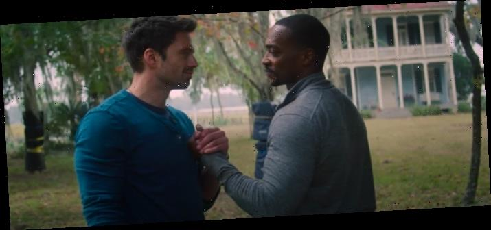 'The Falcon and the Winter Soldier' Trailer: Captain America's Best Buds Head to Disney+