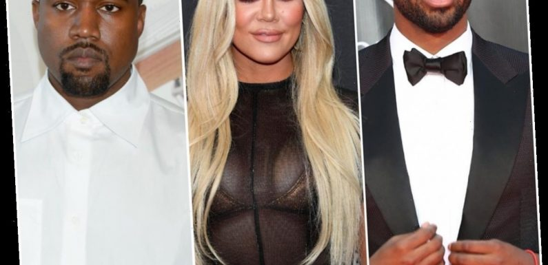 'KUWTK': Tristan Thompson Wants Khloé Kardashian to Be More Like Kanye West When It Comes to Their Relationship