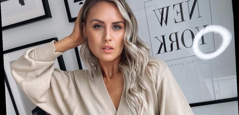 This Pretty Lavish Beau Wrap Dress is all over Instagram and we can't wait to get our hands on it