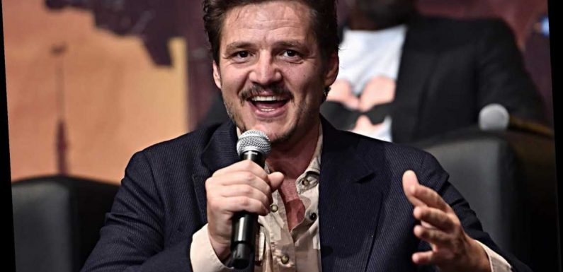 Is Pedro Pascal married and who has he dated?