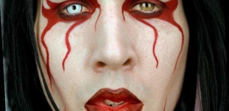 Actor Evan Rachel Wood accuses Marilyn Manson of abuse