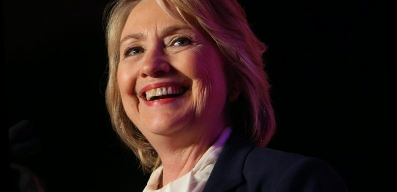 Hillary Clinton's Thriller Novel 'State Of Terror' Is Not The Career Move I Expected