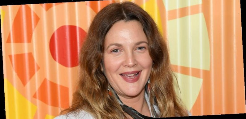 Drew Barrymore Tells Hugh Grant That Her Kids Aren't Fans of Her Movies
