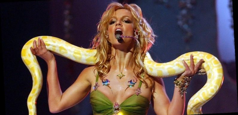 Britney Spears Fans, It's Time We Demand Some Respect on Her Name