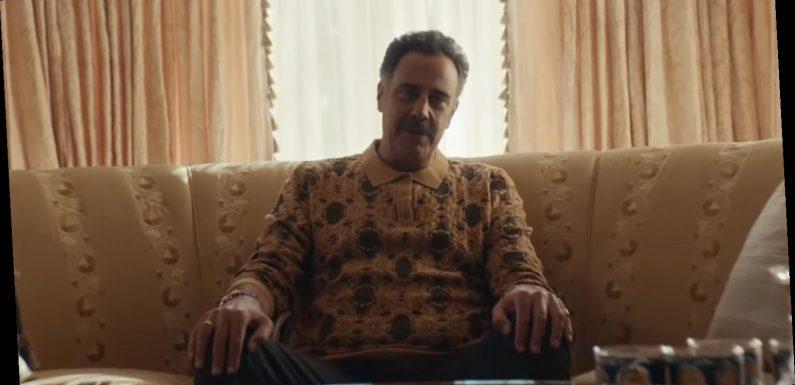 Jimmy John's Super Bowl Commercial 2021 Stars Brad Garrett as King of Cold-Cuts