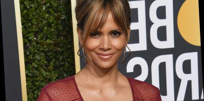Halle Berry Responds to Trolls Who Say She 'Can't' Keep a Man': 'Who Said I Wanted to Keep Them?'