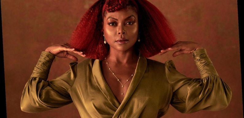 Taraji P. Henson Adds to Her Haircare Line: 'You Should Enjoy Taking Care of Yourself'
