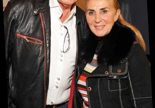 Engelbert Humperdinck's Wife Patricia Healey Dies After Battling Alzheimer's and COVID-19