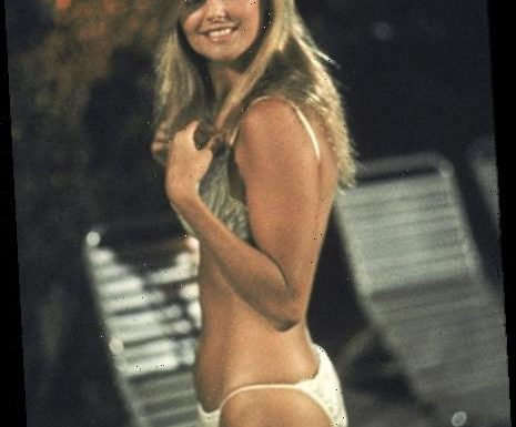 Decades of Sexy: Proof 67-Year-Old Christie Brinkley Isn't Aging a Bit