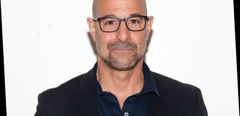 Stanley Tucci Reveals His Late Wife Met His Current One at a 2006 Movie Premiere: It's 'So Odd'