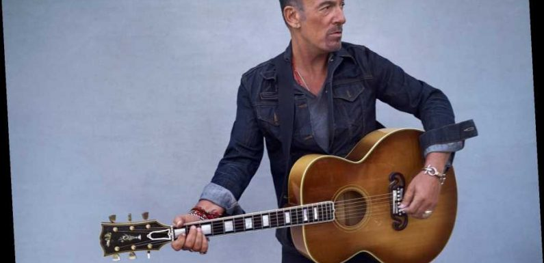 Bruce Springsteen Added to Light of Day Virtual Concert Lineup