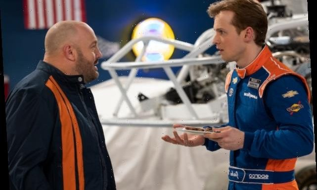 The Crew: Kevin James, Freddie Stroma Preview NASCAR's First Sitcom