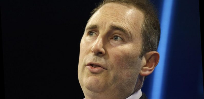 The Untold Truth Of Andy Jassy's Wife