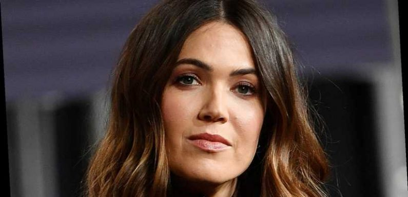 Why Mandy Moore Had To Change Her Birth Plan