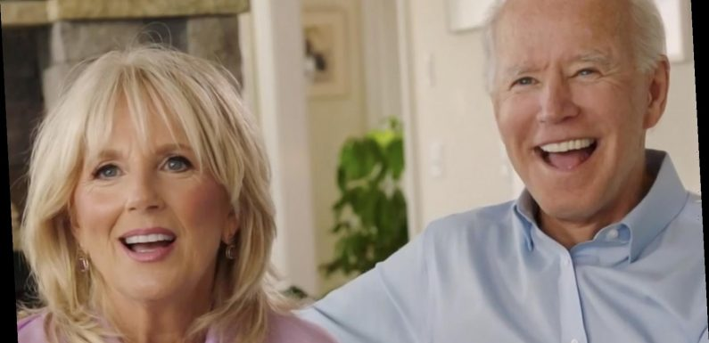 Where You'll Be Seeing The Bidens' Dogs Again