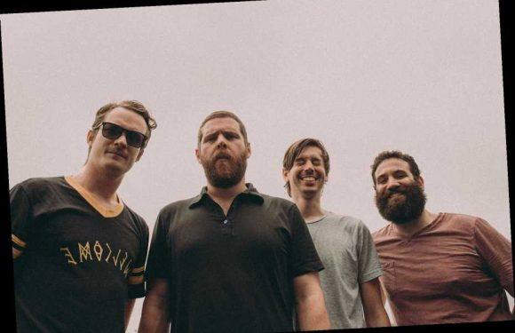 Manchester Orchestra to Play Full 'A Black Mile to the Surface' Album for Livestream