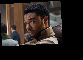'Bridgerton' Star Regé-Jean Page Will Host 'Saturday Night Live'
