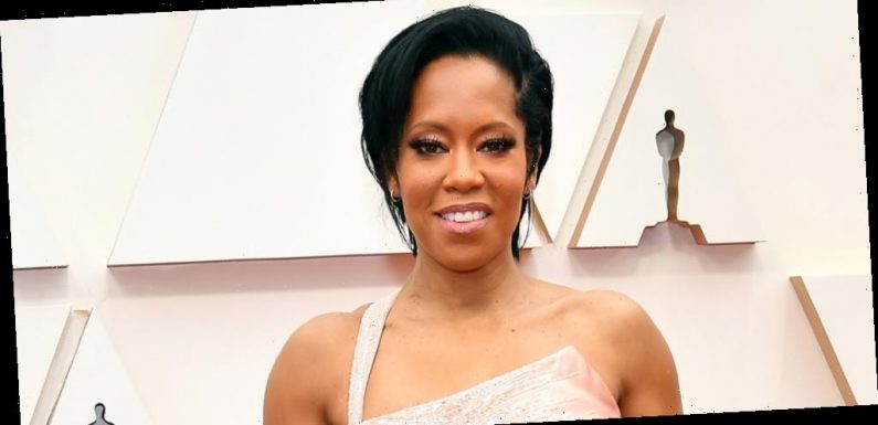 Regina King Brings Decade Long Dream To Life & Will Star, Produce Movie About Shirley Chisholm