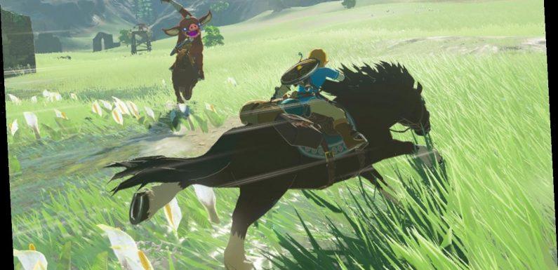 Nintendo Allegedly Scrapped 'Legend of Zelda' Netflix Series Due to Leaks