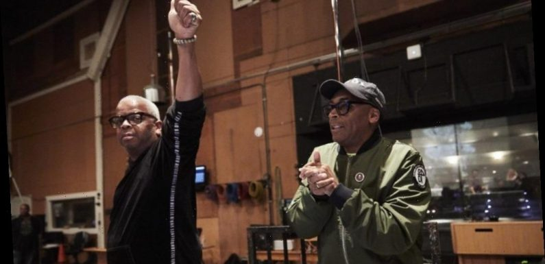 The Partnership: Director Spike Lee & Composer Terence Blanchard Dig Deep On 30 Years Of Collaboration, And The Power Of Music In 'Da 5 Bloods'