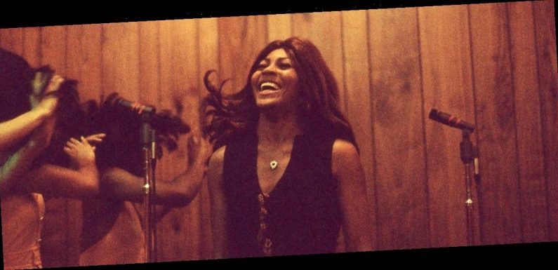 A New Tina Turner Documentary is Coming to HBO in March