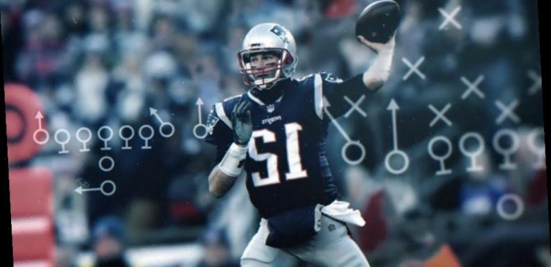 ESPN+ Documentary Series 'Man In The Arena: Tom Brady' Drops First Look