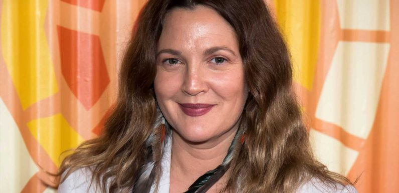 Drew Barrymore Tapped as Creative Director at Garnier